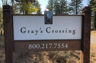 Gray's Crossing