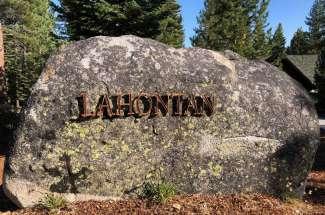 Lahontan